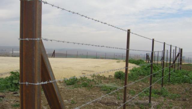 Cae una banda todos vecinos del campo charro que robaba - Alambradas para fincas ...