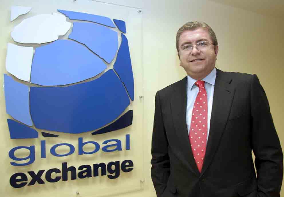 La empresa de fuentes de o oro global exchange abre - Oficinas de cambio de moneda ...